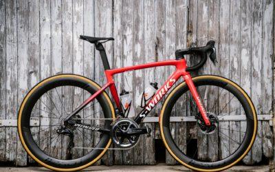 Un vélo pour tout dominer